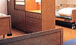短期入所(多床室